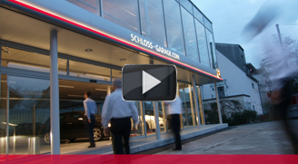 Alfa Romeo Schloss-Garage Video