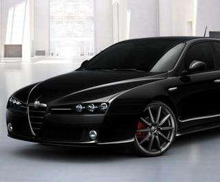 Alfa Romeo Giulia >> Alfa Romeo 159 SW Farben, Sportwagon, Kombi