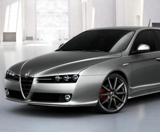 Alfa Romeo 4C >> Alfa Romeo 159 SW Farben, Sportwagon, Kombi