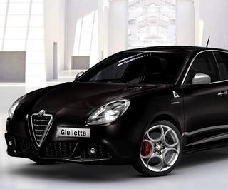 Alfa Romeo Giulietta >> Giulietta Farben